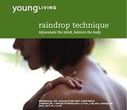 RaindropOils