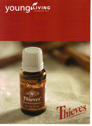 101 ways to use thieves essential oil healthy natural