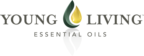 Young Living Logo Young Living Essential Oils