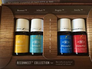 Reconnect-essential-oil-kit