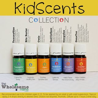 KidsScent Collection