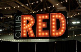 Ningxia red- club red