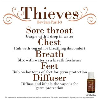 Thieves 3 of 3